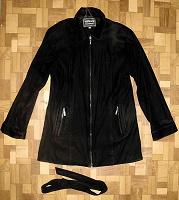 Отдается в дар Куртка-пиджак-плащ