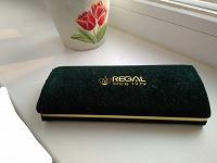 Отдается в дар Оригиналальная коробочка от шариковой ручки Regal