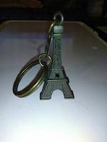 Отдается в дар Брелок из Франции
