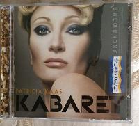 Отдается в дар Музыкальный диск Патрисия Каас