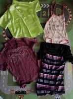 Отдается в дар Одежда на девочку 128-132