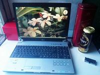 Отдается в дар Ноутбук LG G51-N1