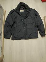 Отдается в дар Куртка мужская демисезон