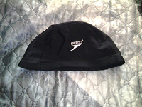 Отдается в дар шапочка для плавания