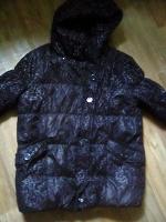 Отдается в дар Куртка на ХМ