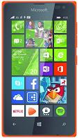 Отдается в дар Cмартфон Microsoft Lumia 435 dual sim