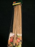 Отдается в дар Шпажки деревянные