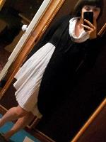 Отдается в дар платье-туничка! размер М