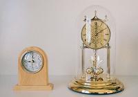 Отдается в дар Настольные часы