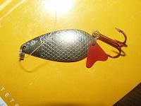 Отдается в дар Для рыбалки крючок