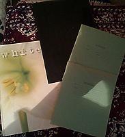 Отдается в дар Для письма Тетради-тетради