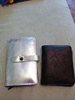 Отдается в дар Кошелёк и небольшое портмоне