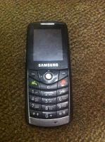 Отдается в дар Samsung SGH-E200