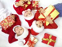Отдается в дар Новогодний дар