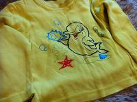 Отдается в дар Детская одежда, совсем дачный вариант
