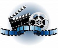 Отдается в дар Фильмы на болванках