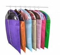 Отдается в дар мешок женской одежды 40-44