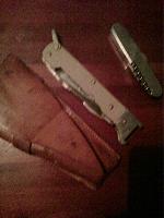 Отдается в дар Перочинные ножи