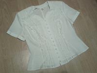 Отдается в дар Винтажная блузка