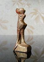 Отдается в дар Гор, копия исторической фигурки