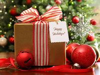 Отдается в дар Новогодний дар-сюрприз
