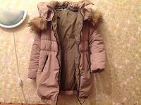Отдается в дар Пальто детское
