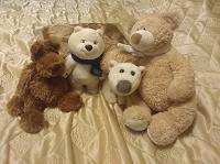 Отдается в дар Игрушки, медведи