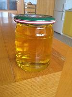 Отдается в дар 3 л домашнего подсолнечного масла