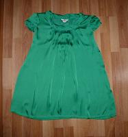 Отдается в дар Шелковая блузка