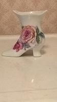 Отдается в дар Фигурка туфелька