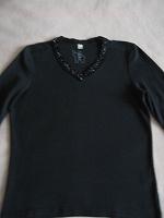Отдается в дар Кофта-футболка Lerros черная р.42-44