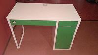 Отдается в дар Стол IKEA — MICKE компухтерный