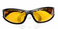 Отдается в дар Солнцезащитные очки LegnA в чехле