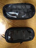 Отдается в дар Чехлы на телефон для старых моделей кожа