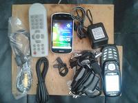 Отдается в дар Два телефона и провода
