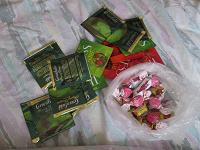 Отдается в дар Чаек с конфетками
