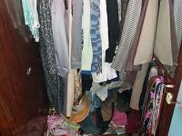 Отдается в дар Шкаф одежды
