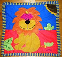 Отдается в дар Развивающий коврик для малыша