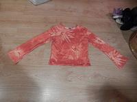 Отдается в дар Блуза для девочки
