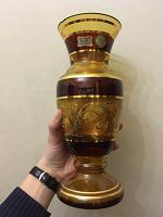 Отдается в дар Красивая ваза