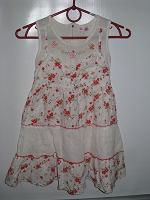 Отдается в дар Платье на 6-7 лет