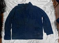 Отдается в дар Куртки от рабочего костюма