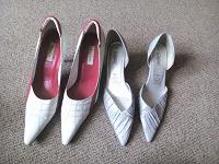 Отдается в дар Туфлі жіночі