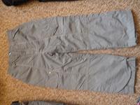 Отдается в дар брюки для мальчика