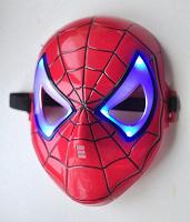 Отдается в дар Маска человек-паук