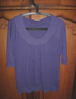 Отдается в дар блузка трикотажная