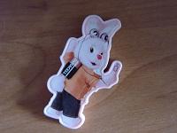 Отдается в дар Магнит заяц ( или кролик ?)