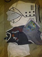 Отдается в дар Детская одежда на 2-3 года