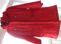Отдается в дар Куртка пальто 134 рост размер 68