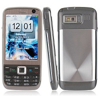 Отдается в дар Мобильный телефон Nokia E72++ TV, 2 сим карты